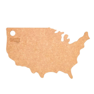 Epicurean USA Shaped Cutting Board