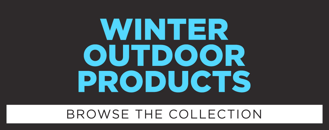 Winter Outdoor Products