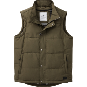Men's Traillake Roots73® Insulated Vest