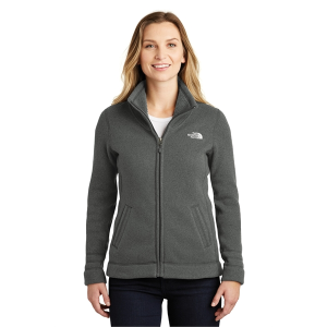 The North Face® Ladies Sweater Fleece Jacket